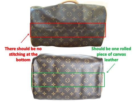10 Ways To Spot A Designer Bag by How To Spot A Louis Vuitton Bag See It In Pictures