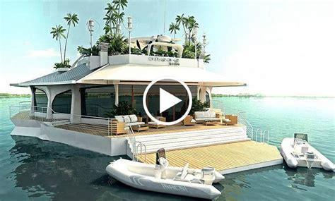 yacht di lusso interni ecco lo yacht di lusso da 6 milioni di dollari si