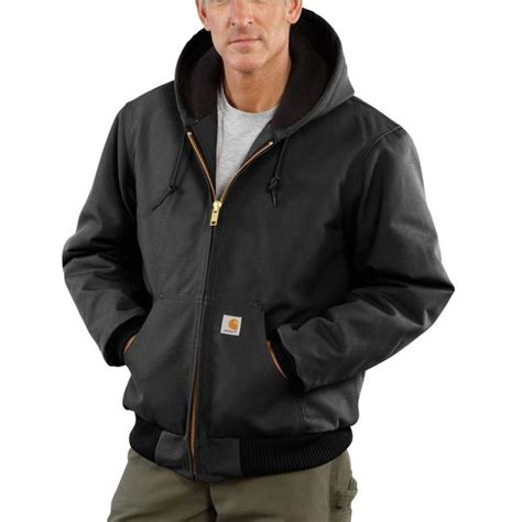 Sweater Carhartt Duck Detroit Zc carhartt s jackets custom embroidered carhartt