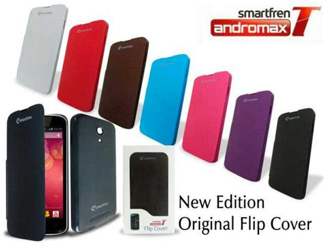 Andromax A Softcase Intip flip cover andromax c grosir aksesoris hp