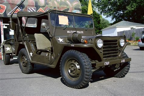 The World S Best Photos Of Jeep And M151a1 Flickr Hive Mind