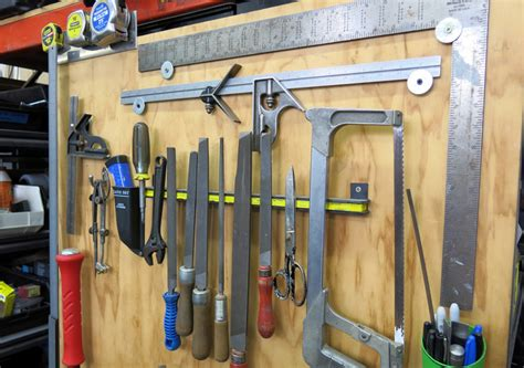 metal work layout tools metal fabrication basics 5 insights on the humble hand