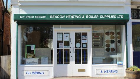 Plumbing Supplies Surrey by Beacon Heating And Boiler Supplies Ltd Beacon Hill Road