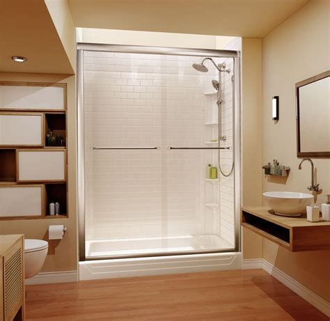 Bathroom Fit Out Cost by A Bath Fitter Shower Will Fit Perfectly In Your Spa Style