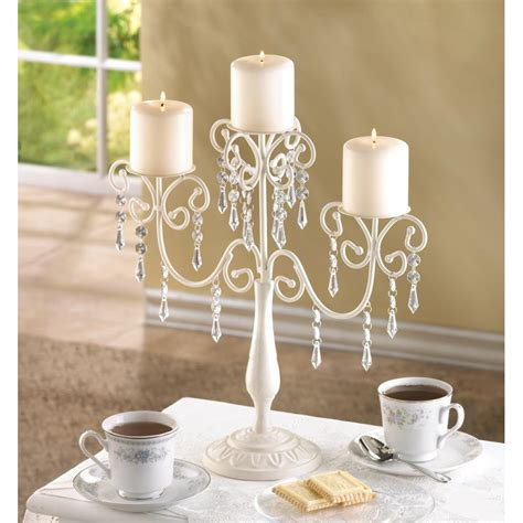 ivory elegance candleabra wholesale at koehler home decor