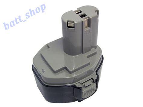 Power Tools Baterai For Makita 1015d 6228d 8280d Jr140d two battery for makita 14 4v 3 0ah 1434 6228d 6233d drill uk stock ebay