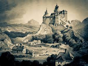 dracula s castle bran castle romania dacia