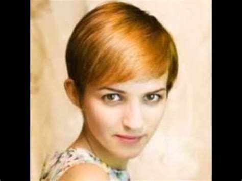 youtube pixie haircuts for thick hair pixie hairstyles for thick hair youtube