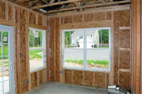 Interior Wall Framing Code by Contractor Corner Advanced Framing 171 Systemvision
