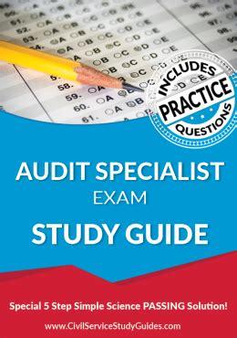 Ebook8 Audit audit specialist pdf preparation
