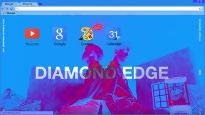 chrome theme edge edge chrome themes themebeta