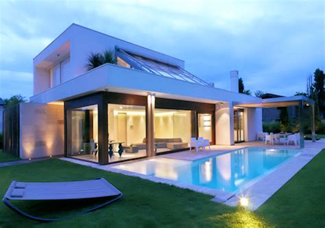 Amazing Foto Di Case Moderne Esterni #1: realizzazione-casa-moderna.jpg