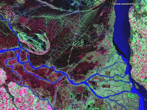 Imagenes Satelitales Infrarrojas   imagenes satelitales de nuestro planeta taringa