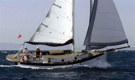 bluewater boat plans boatplans tom thumb 26