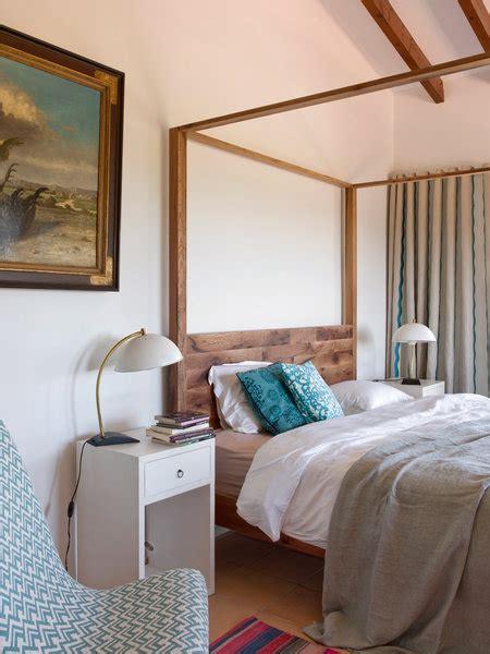 cama dosel madera las mejores camas con dosel nuevo estilo