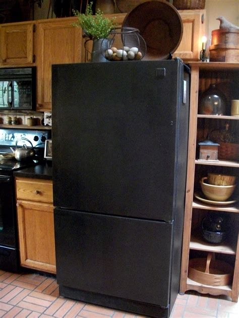 does your refrigerator or formica need a facelift paint it fabulously finished