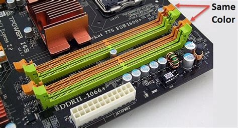 is ram the same as memory single ram vs ram in dual channel mode