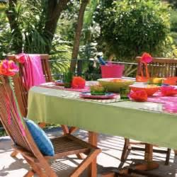 tropical themed patio dining area patio ideas