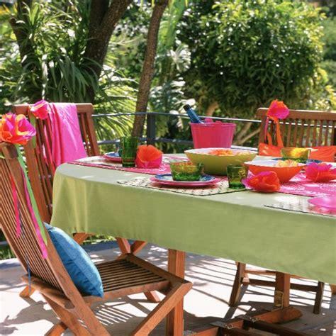 Tropical Themed Patio Dining Area Patio Ideas Themed Patio