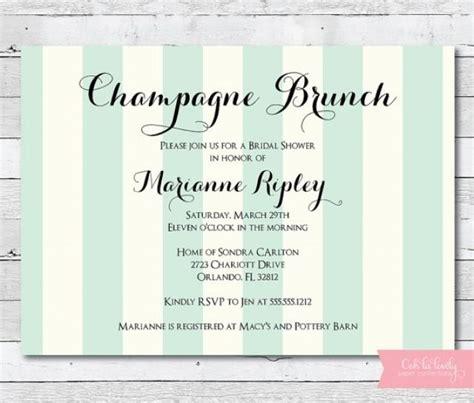 diy breakfast at s bridal shower invitations chagne brunch invitation bridal shower invitation engagement invitation diy