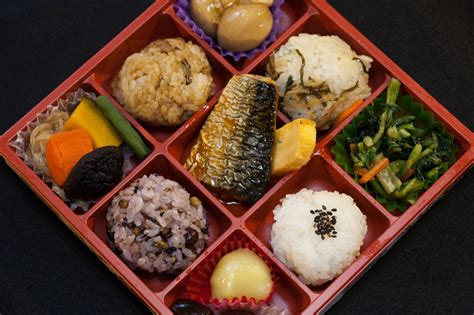 Bento Boxes by The Controversial History Of The Bento Box Timeline