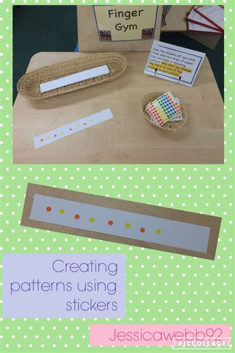 pattern games for eyfs 25 best ideas about finger gym on pinterest funky