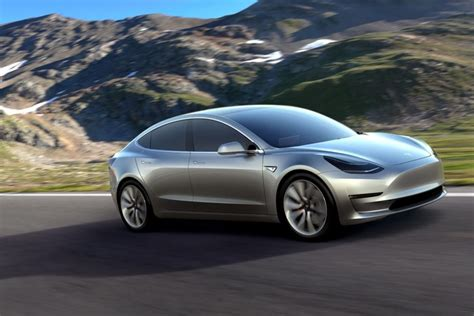 Price Model S Tesla Tesla Model 3 Prices Specs And 2017 Release The Week Uk