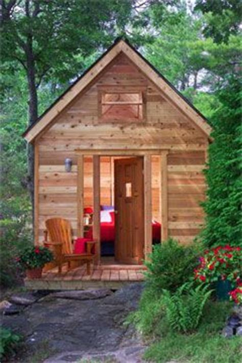 Bunkie Cabin by Bunkies Pre Fab Cabins Cool Spaces