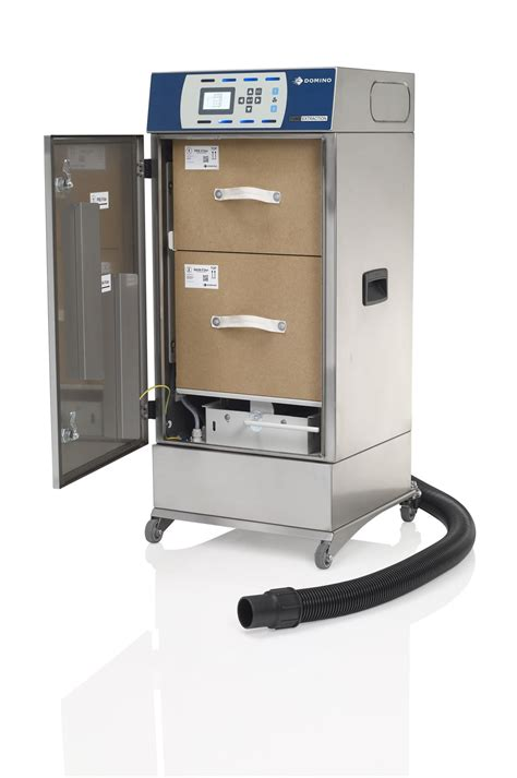 Extraction Cabinet by A Fe Fume Extraction Unit For Laser Range From Domino