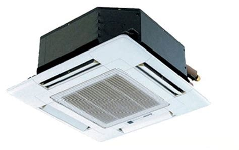 Ac Ceiling cassette unit al arabia ac equipment sales ac installation ac maintenancec