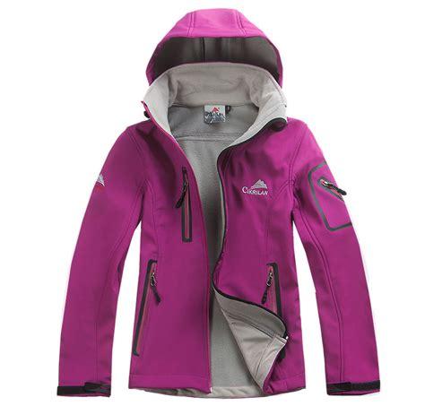 aliexpress acheter vente chaude femme d ext 233 rieur 233 tanche escalade ski veste coupe vent