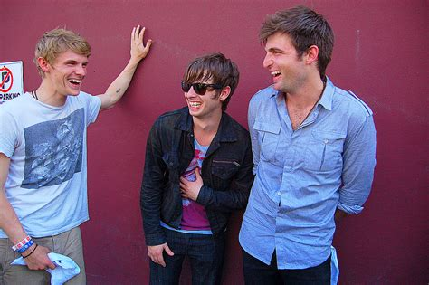 the people in the create destroy foster the people
