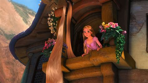 Tangled L tangled vs rapunzel disneyfied or disney tried