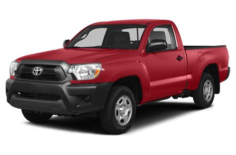 2014 Toyota Tacoma 2014 Toyota Tacoma Price Photos Reviews Features