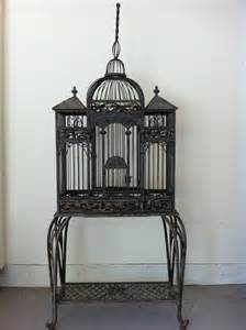 items similar to victorian style bird cage on etsy