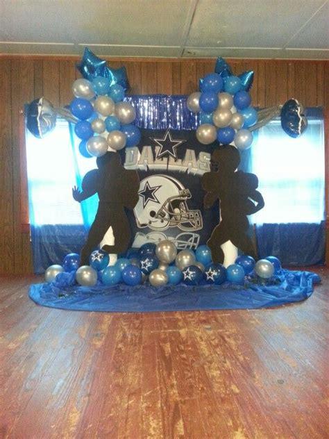 Dallas Cowboys Decoration Ideas by 1000 Ideas About Dallas Cowboys On