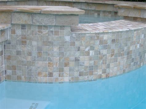 best pool tile decorating with mosaic tiles glass mosaic tiles glass