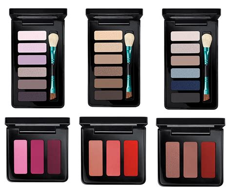 Eyeshadow Trio Viva mac cosmetics the 2015 collection gurlinterrupted
