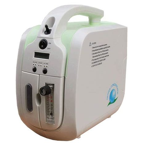 household server tm portable oxygen bar machine air concentrator purifier this