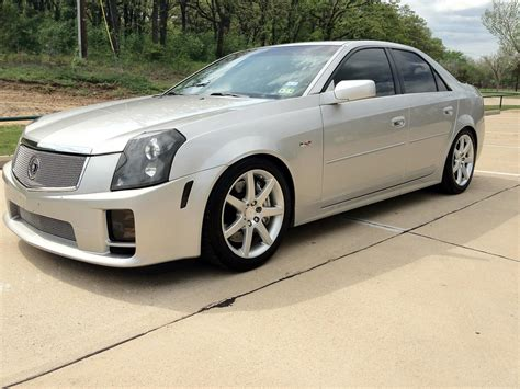 Cadillac Forums Cts by 2005 Cadillac Cts V For Sale Ls1tech Camaro And Firebird Forum Discussion