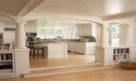 remodeled kitchens photos, Open Kitchen Into Living Room Open Kitchen And Living Room Design