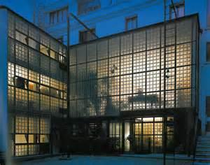 the maison de verre by chareau a