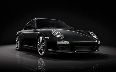 porsche 911 black 0 to 62mph official 2012 porsche 911 997 black