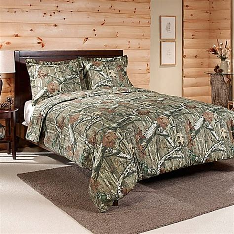 mossy oak break up infinity comforter set bed bath beyond