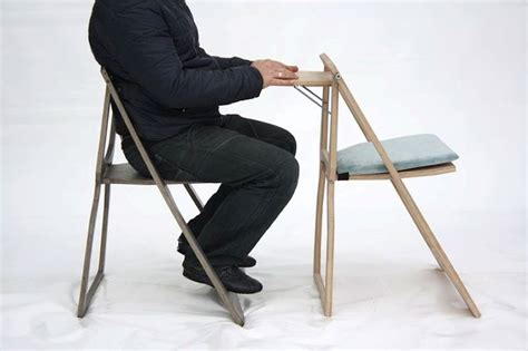 Up Chair by Wooden Flat Packed Chairs Fold Up Chair