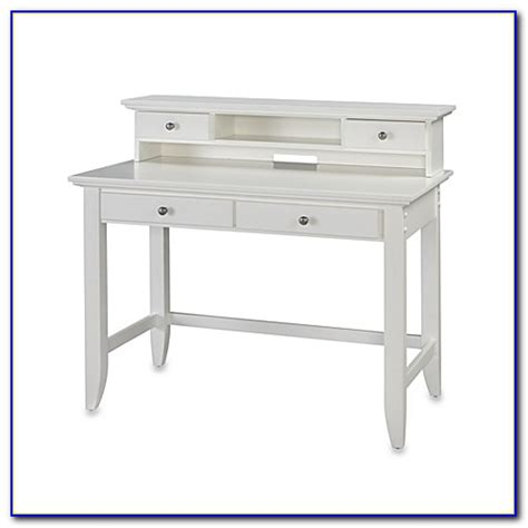 White Student Desk With Hutch Australia Desk Home Student Desk Australia