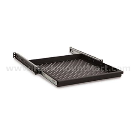 Sliding Shelf Rack by Ra7244 Sp Ra7244 Vp 1u 20 Quot Vented Rack Mountable