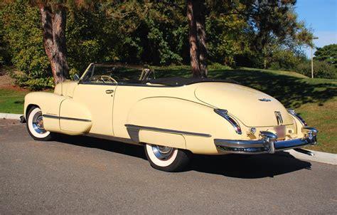 1947 cadillac convertible 1947 cadillac series 62 convertible 43675