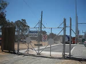 Pvc Handrail Systems Ergon Fencing Security Design Fencing Queensland
