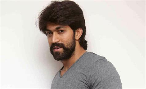 kannada actor yash songs kannada actor yash condemned rumours about his name ఈ హ ర